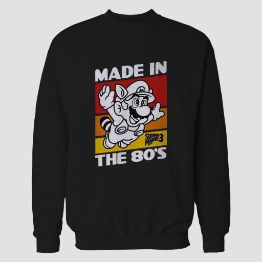 Sudadera  80's