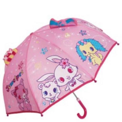 Paraguas 3D niña barato AliExpress