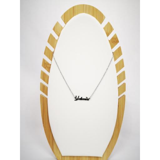 Collar personalizado Yolanda barato [2]