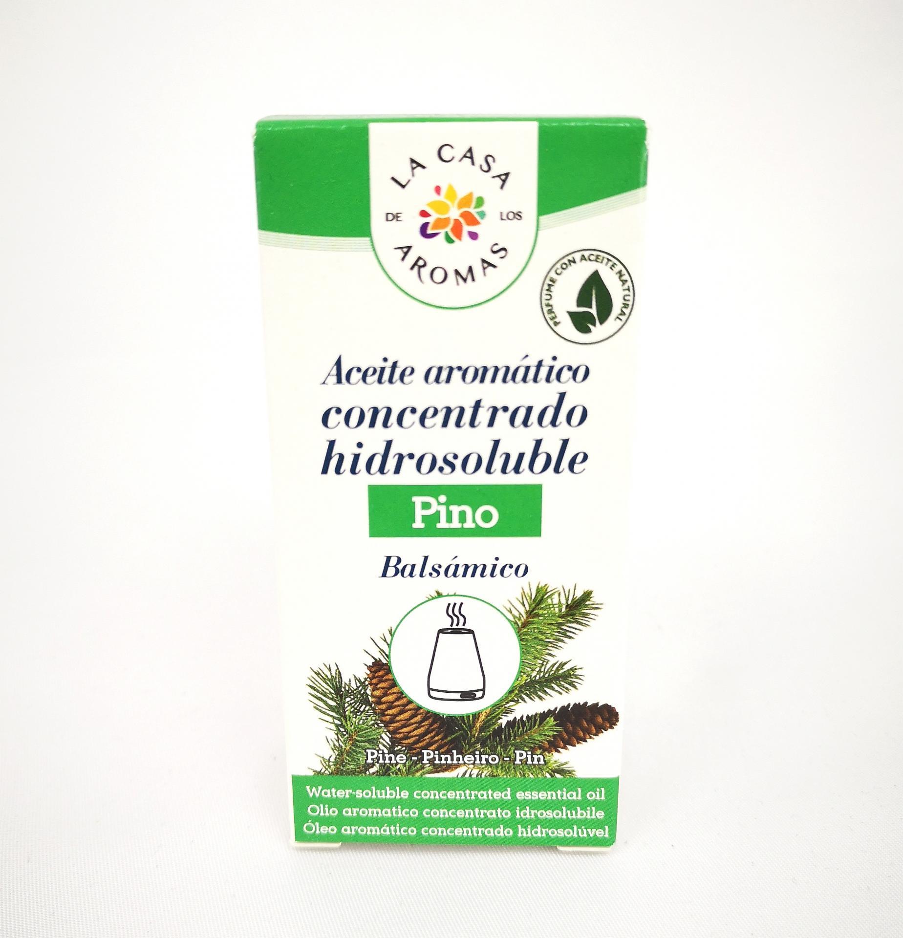 aceite pino para humidificador barato