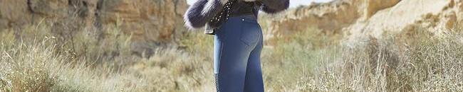 Nueva Colección Jeans Ysabel Mora