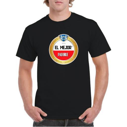Camiseta Amstel día del padre