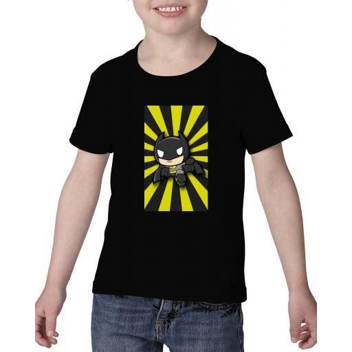 Camiseta niño mini batman [1]