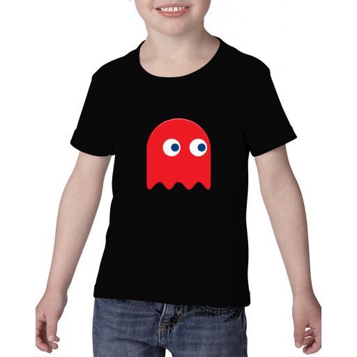 camiseta niño pac man barata [1]