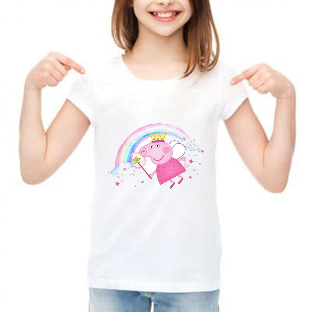 camiseta peppa pig barata