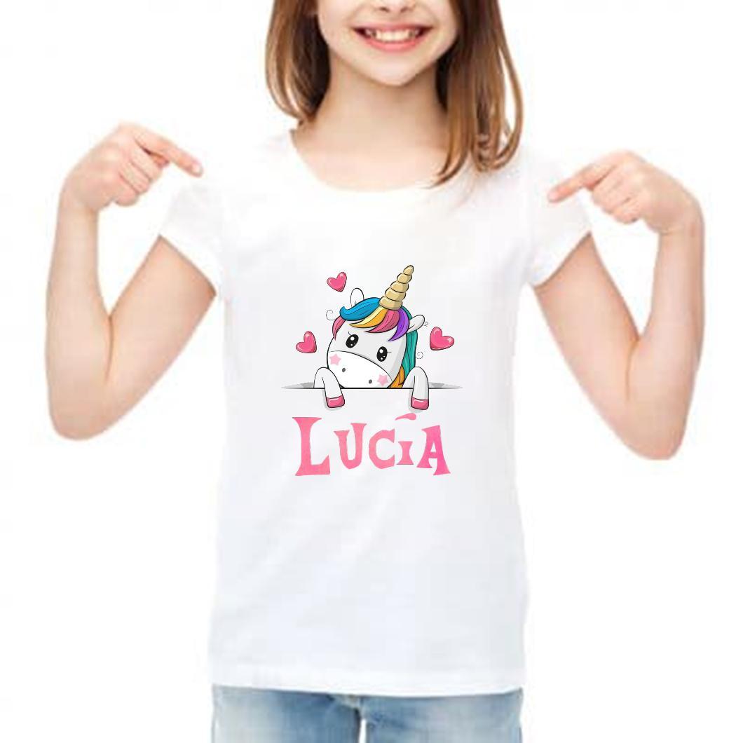 camiseta con nombre niña barata