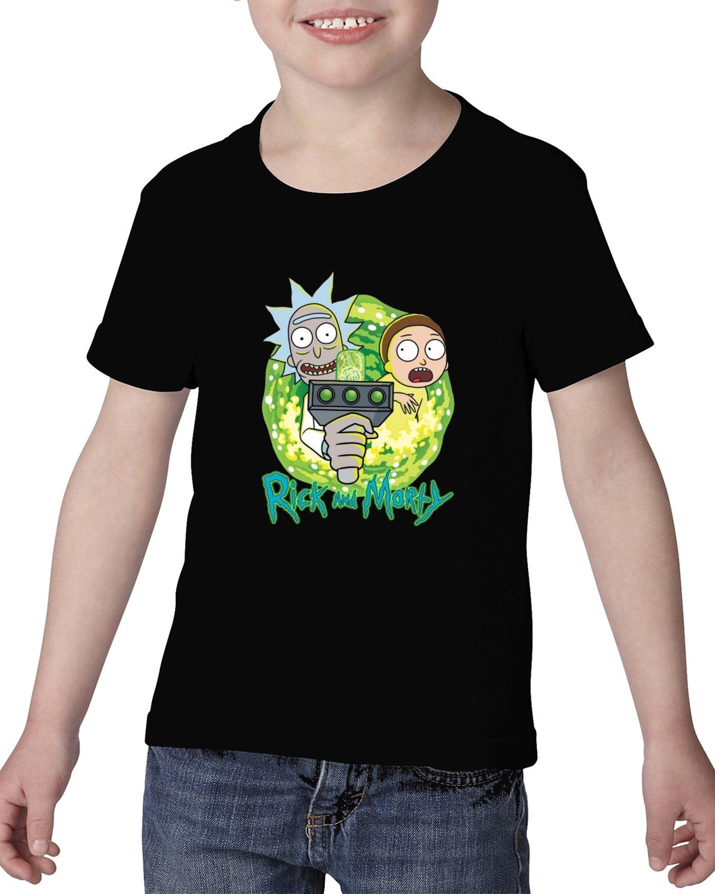 camiseta rick morty negra.jpg
