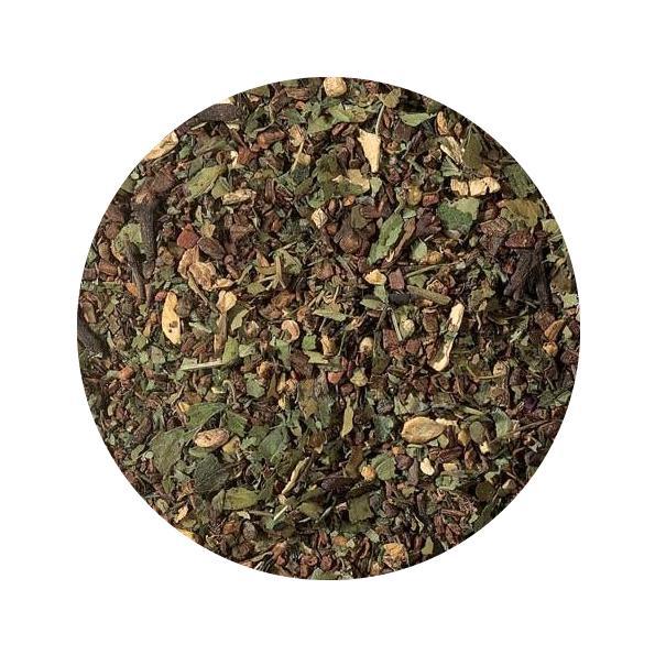 Ayurveda yoga tea
