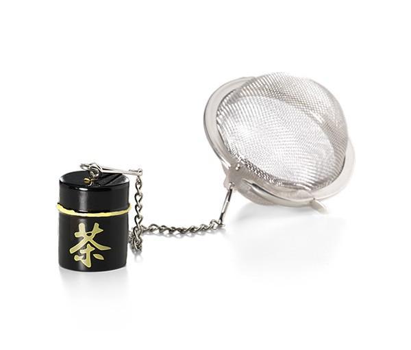 Filtro anakusa, bola con cadena 5 cm.
