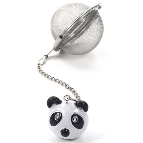 Filtro panda, bola con cadena 5 cm.