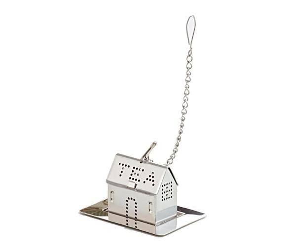 Filtro tea house 3,2 cm. con plato