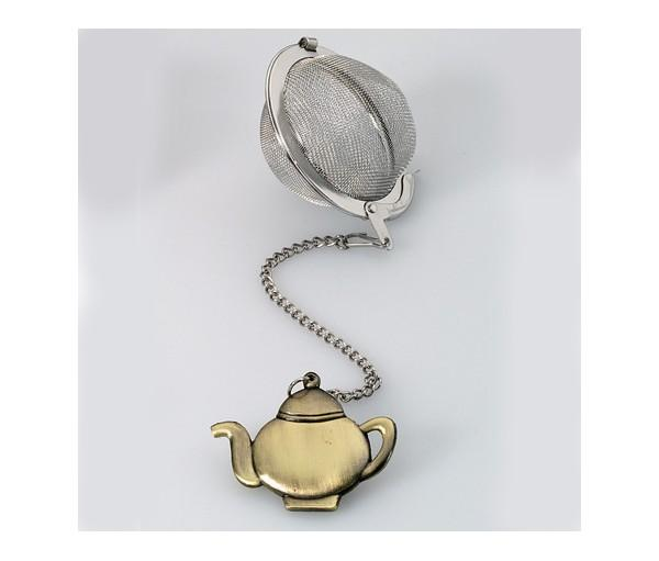 Filtro teapot 5 cm.