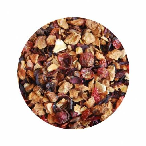 Infusión frutas silvestres (BIO)