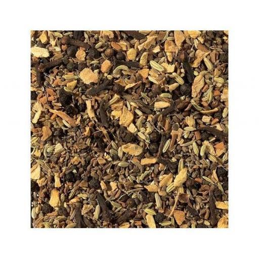 Infusion herbal chai  [1]