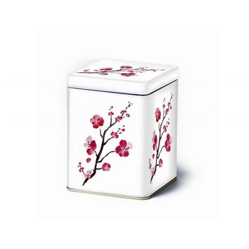 Lata cherry blossom, para 50 gr.