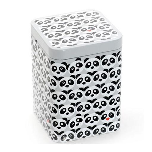 Lata panda, para 100 gr.