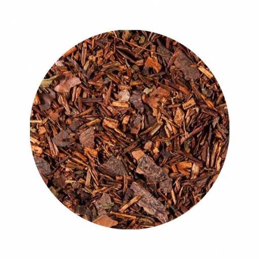 Rooibos menta chocolate (BIO)