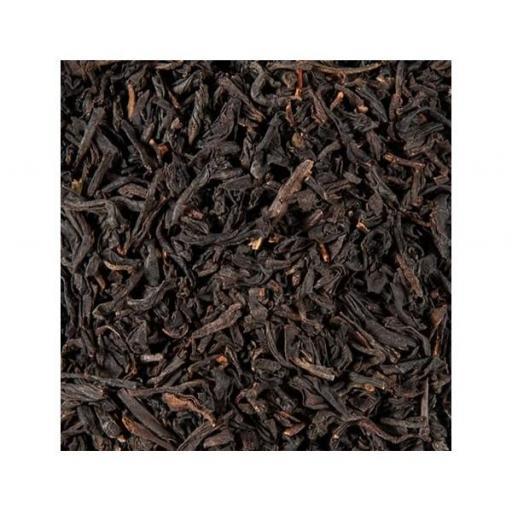 Té negro antigua mezcla rusa [1]