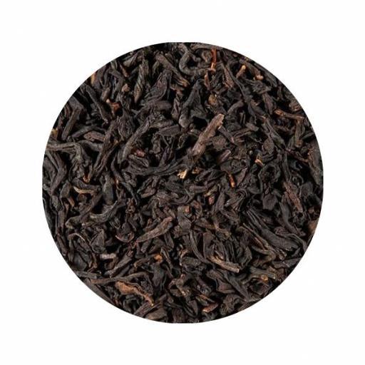Té negro antigua mezcla rusa
