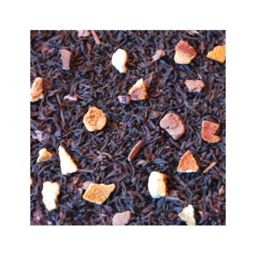 Té negro chocolate naranja [1]