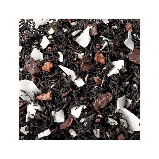 Té negro coco chocolate [1]