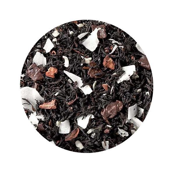 Té negro coco chocolate