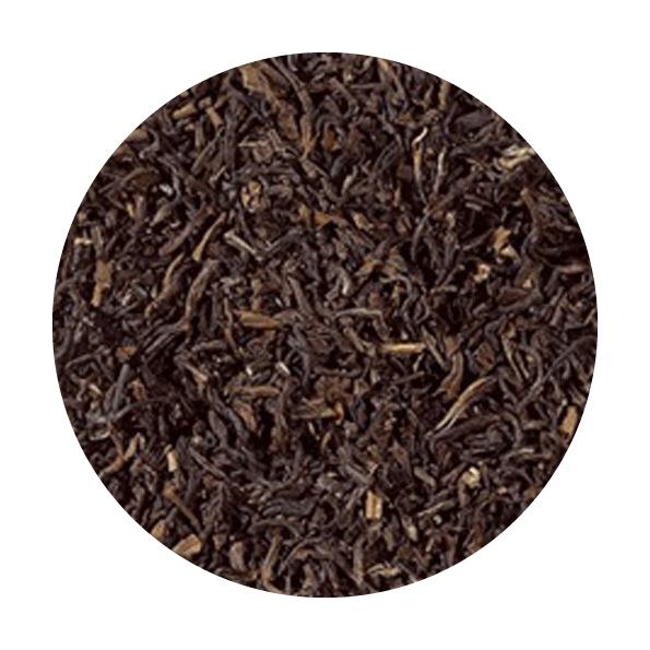 Té negro darjeeling (BIO)