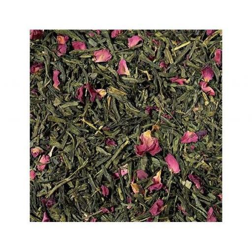 Té verde sakura [1]