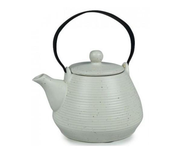 Tetera wannabe, cerámica 0,65 l.