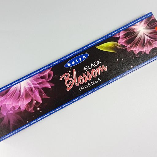 Incienso BLACK BLOSSOM 20gr