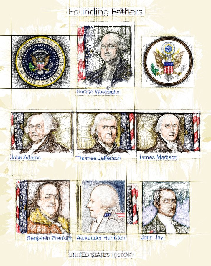 FOUNDING FATHERS....