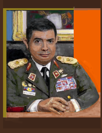 EL GENERAL DARIO  VIVAS