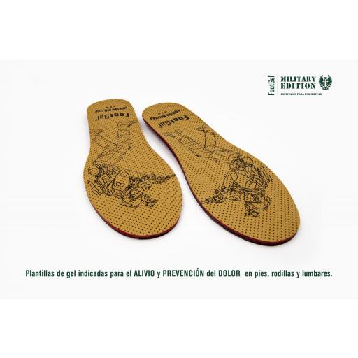 PLANTILLAS MILITARES DE GEL FOOTGEL [1]