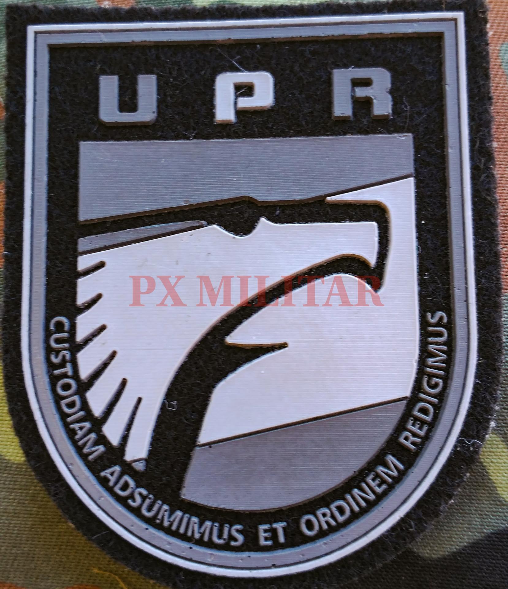 parche-brazo-cuerpo-nacional-polica-upr-baja-visibilidad