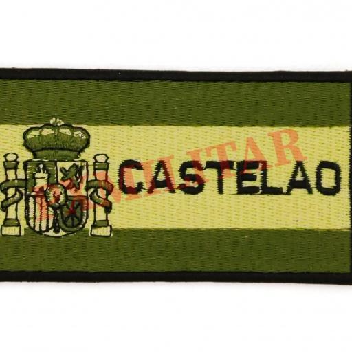 parche-bandera-españa-personalizada