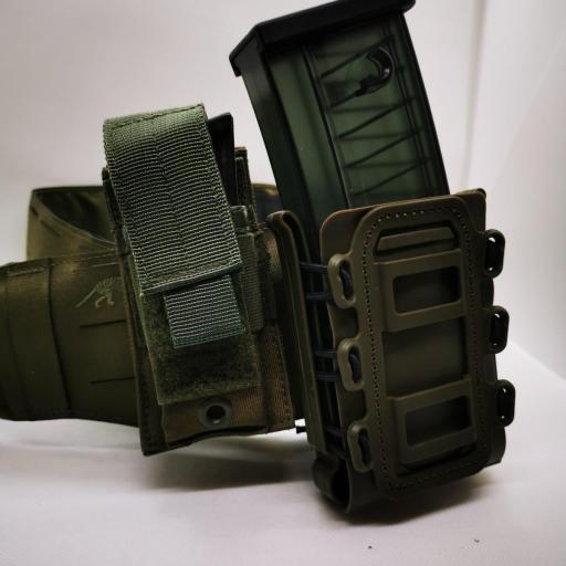 Funda portacargador para HK-G36 [1]