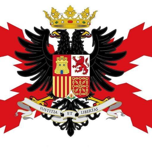 Bandera de los Tercios de Flandes [1]