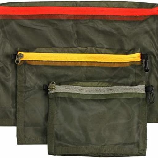 Bolsa para organizar mochilas