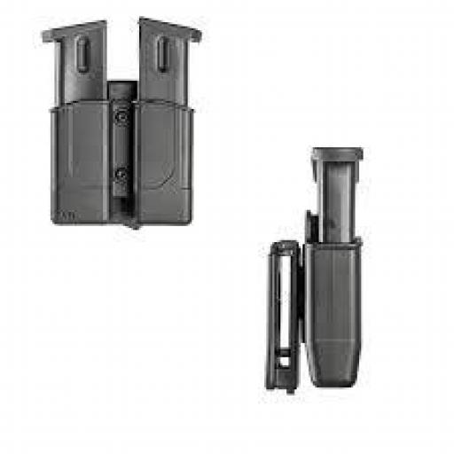 Funda cargador doble pistola VEGA HOLSTER 8DMH03