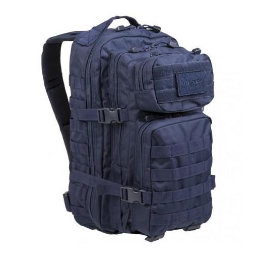 MOCHILA MIL-TEC US ASSAULT PACK LG COLOR AZUL