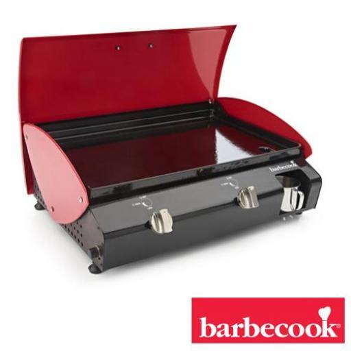 Barbacoa de gas Marca Barbecook Modelo Ninho 2.0 [1]