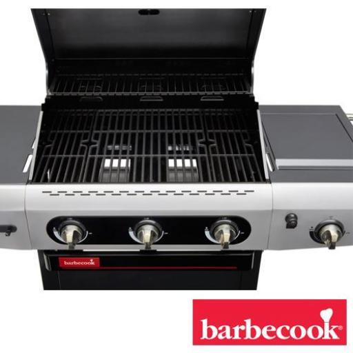 Barbacoa de gas Marca Barbecook Modelo Siesta 310 [2]