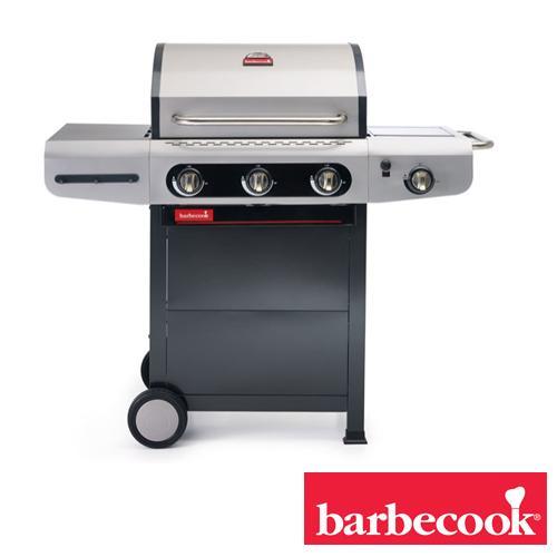 Barbacoa de gas Marca Barbecook Modelo Siesta 310