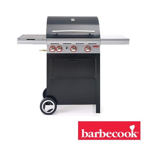Barbacoa de gas Marca Barbecook modelo Spring 350