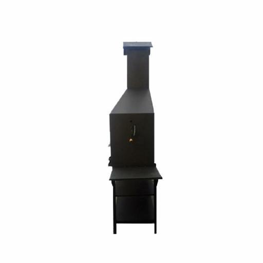 Barbacoa de leña/carbon Modelo Aguilar [1]