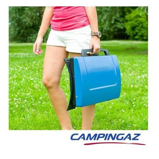 Cocina portatil Marca Campingaz Modelo 400 SG [2]