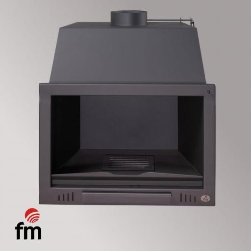 Insertable de Leña Modelo HC-180 [1]