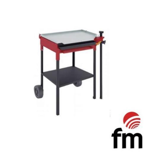 Planllero de gas Marca FM modelo PL45 ECO