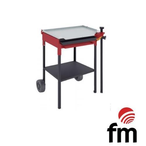 Planllero de gas Marca FM modelo PL60 ECO