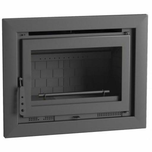 Insertable de Leña Modelo IT-170 [2]